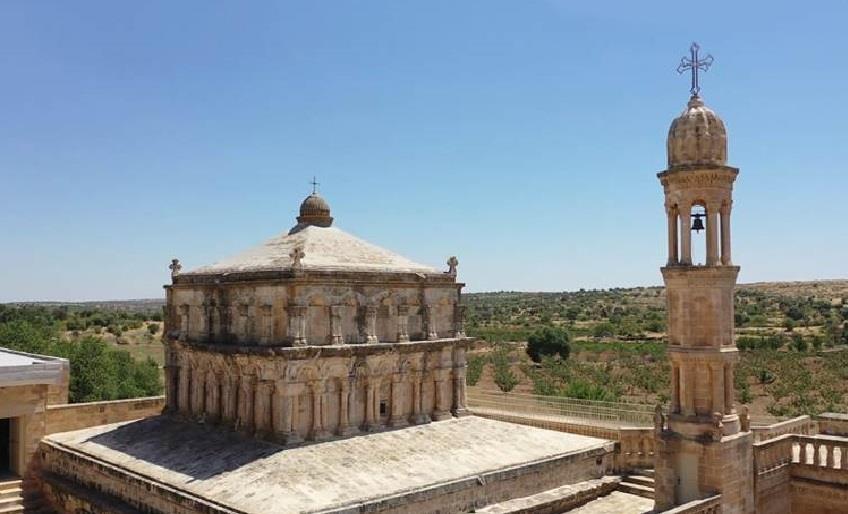 MARDİN'DE 9 TARİHİ YAPI UNESCO GEÇİCİ LİSTESİNE ALINDI