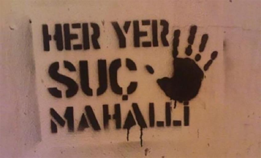 DERSİM'DE ASKER BİR ÇOCUĞU TACİZ ETTİ İDDİASI