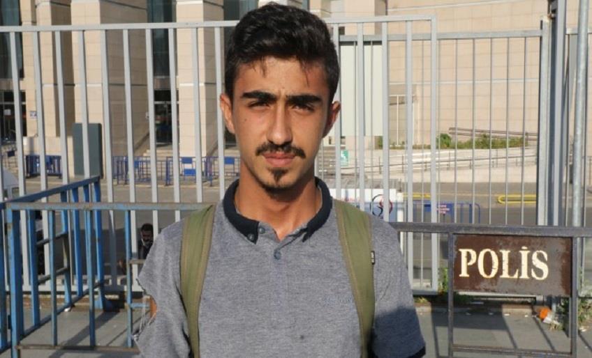 GAZETECİ, POLİSLER TARAFINDAN İŞKENCEYE MARUZ KALDI