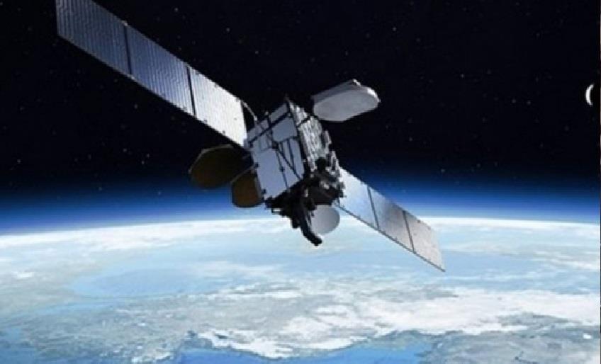 İLK HABERLEŞME UYDUSU TÜRKSAT 6A'YI  SPACE X FIRLATACAK