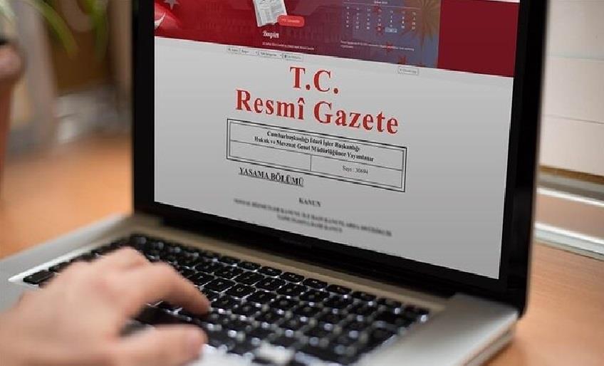 RESMİ GAZETE'DE YAYIMLANAN KARARLA 10 FAKÜLTE KURULACAK